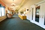Отель Danny's Inn