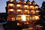 Отель Hotel Marea Neagra