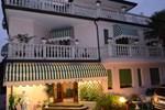 Отель Hotel Villa Serena