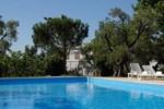 Отель Masseria Don Sante