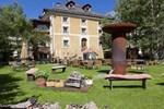 Отель Romantik Hotel Chesa Salis