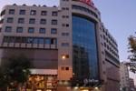Отель Saffron Hotel