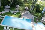 Отель Best Western Maya Palenque