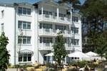 Apartmentanlage Strandhotel