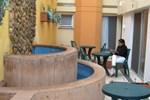 Отель Hotel Fuente Del Bosque