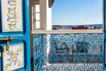 Мини-отель Hôtel Emeraude Essaouira