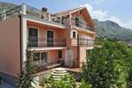 Апартаменты Villa Myrta