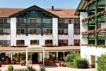 Отель Das Ludwig