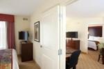 Апартаменты Residence Inn Moncton