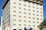 Отель Toyoko Inn Takamatsu Nakajin-cho