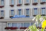 Отель Hôtel de la Gloire