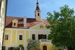 Отель Schloss Haindorf