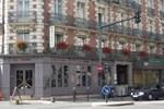 Отель Hotel De La Tour D'Auvergne Rennes
