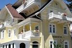 Отель Hotel-Garni Hubertus