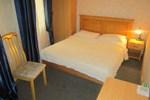 Гостиница Altstadt Hotel
