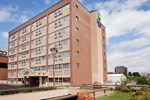 Отель Holiday Inn Express Hotel & Suites Saint John Harbour Side