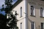 Отель Hotel Quellenhof