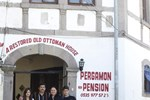 Гостевой дом Pergamon Pension