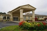 Отель Comfort Inn Albany/Glenmont