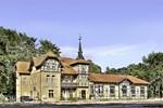 Гостевой дом Gasthof Schloss Hubertus