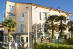 Отель Hotel Vila Lili