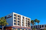 Отель Crowne Plaza Redondo Beach and Marina