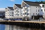Отель Molde Fjordstuer