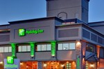 Отель Holiday Inn Calgary Airport