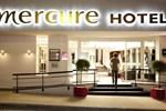 Отель Mercure Avignon Centre Palais des Papes