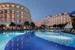 Отель Alba Queen Hotel