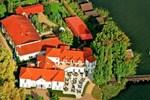 Отель Hotel Seeschlösschen