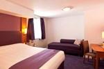 Отель Premier Inn Newton Abbot