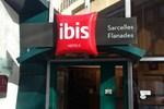 Hôtel ibis Sarcelles