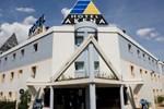 Отель Akena Claye-Souilly
