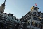 Hotel Villette City Center - Bellevue