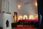 Отель Riad Fes Quarawine