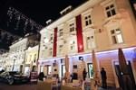 Отель Hotel Actum