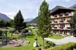 Апартаменты Alpendomizil Ausserfern