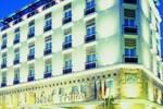 Отель Hotel Traiña