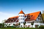 Отель Golfhotel Bodensee