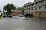Отель Anchor Inn Hotel Prince Rupert