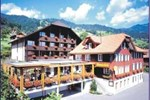 Hotel Alpenroesli