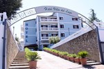 Отель Hotel Villa Del Lago