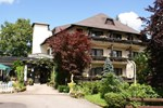 Отель Hotel Hohenried Im Rosengarten