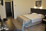 Отель Hotel Burgas Free University