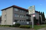 Мини-отель Hobart Apartments