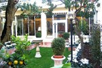 Отель Hotel Villa Luisa
