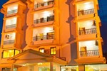 Отель Hotel Colva Kinara