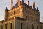 Мини-отель Château De Puybelliard