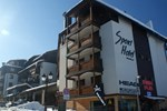 Отель MPM Hotel Sport